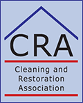 Certified By The Cleaning and Restoration Association